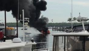 Boat fire2