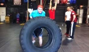 CrossFit John