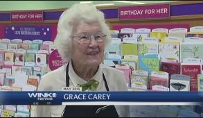 grace carey